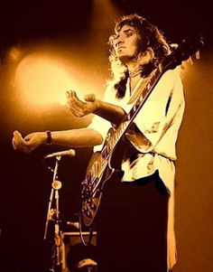 Tommy Bolin ~ THE ULTIMATE