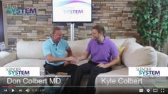 Dr. Don Colbert Discusses The Fastest Way To Burn Fat
