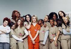 Treino para fazer enquanto você assiste Orange is the New Black no Netflix