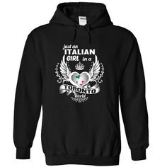 Living in TORONTO with Italian roots - #design tshirt #design tshirts. BEST BUY  => https://www.sunfrog.com/LifeStyle/Living-in-TORONTO-with-Italian-roots-Black-Hoodie.html?60505