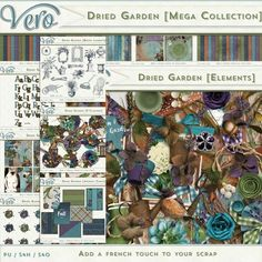 Digital Art :: Dried Garden [Mega Collection]