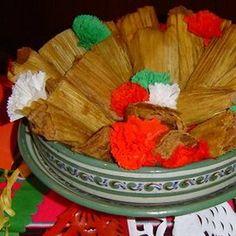 Bean Tamales (Tameles de Frijoles) Tamale Recipe, Tortilla Recipe, How To Make Tamales, Homemade Tamales, Mexican Tamales, Frijoles Refritos, Pork Tamales, Mole Sauce, Beef Stew Meat