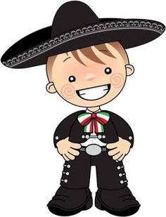 Fitness gift ideas [for beginners and freaks] Mexican Babies, Mexican Men, Mexican Birthday, Mexican Party, Clipart Boy, Hispanic Heritage Month, Disney Cartoons, Creations, Clip Art