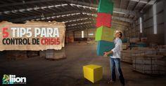 5 tipa para control de crisis en el marketing digital