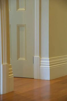 ... on Pinterest | Skirting boards, Decorative mouldings and Baseboards