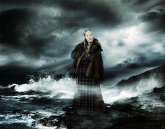 Masha Scream Arkona | Symphonic & Gothic Metal.net: Arkona ;)