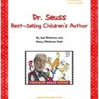 Dr. Seuss - Best-Selling Children's Author: Second Grade Level K Reader