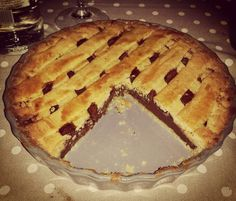 Crostata alla nutella Nutella, Pie, Desserts, Food, Torte, Tailgate Desserts, Pastel, Meal, Dessert