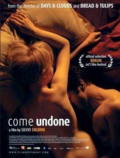 Come Undone posters for sale online. Buy Come Undone movie posters from Movie Poster Shop. We're your movie poster source for new releases and vintage movie posters. 18 Movies, Movies To Watch, Movies Online, Free Movie Downloads, Full Movies Download, Romance Film, Come Undone, Cinema, Upcoming Movies