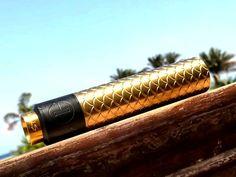 brass sebone mod by steelvape