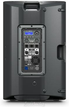 Turbosound iQ15 Powered Loudspeaker | Sweetwater.com