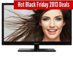 Best Black Friday TV Deals Selling in Online Black Friday Sales - I4U News