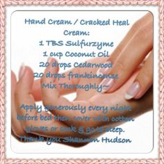 . Find out how to start with essential oils at http://www.greenthickies.com/oils