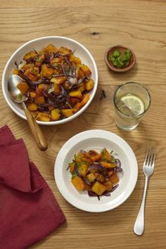 6 Easy & Healthy Recipes To Try This Fall