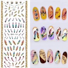 DS165 DIY New Water Transfer Nails Art Sticker Kiss Me Red Lips Elements Nail Wrap Sticker Tips Manicura nail art decorations