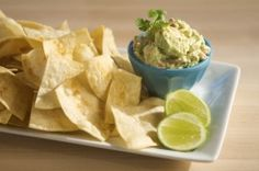 Here's a Quick and Perfect Guacamole recipe for the Big Game #EmerilsGameDay
