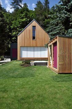 Stribrna Skalice House / Prodesi   Domesi