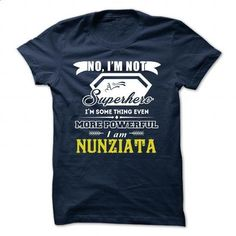 NUNZIATA - #gift amor #hoodies