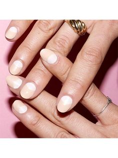 23 So-Pretty Bridal Manicure Ideas | Allure