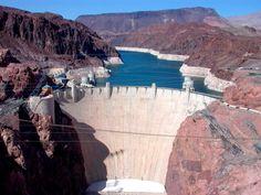 Represa de Hoover