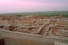 Called as Indus Valley Civilization, Indians established Harappan culture as one of first civilizations of the world.