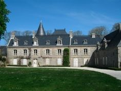 Manoir de Kérazan - Loctudy - Finistère Bretagne