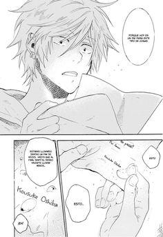 Hitorijime My hero -manga en español (mejores escenas 27)