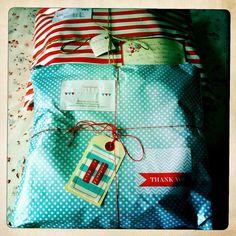 my package by Deva, via Flickr