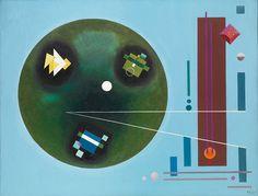 Rudolf Bauer: Tomorrow Today   Sotheby's