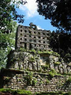 Yaxchilan, Chiapas 2008