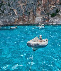 Cerdeña- Italy #Cerdeña #Sardegna #Mediterráneo #Island #Italy