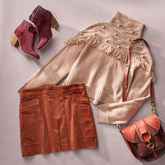 Online shopping for Shop Your Style: Boho from a great selection at Clothing, Shoes & Jewelry Store. Sewing Circles, Boho Look, Online Shopping For Women, Soft Suede, Jewelry Stores, Make Money Online, Your Style, Clothes For Women, Amazon