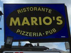 Mario's ristorante pizzeria - Livigno (Sondrio)