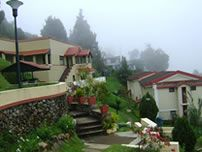 Hill Country Holiday Resort - Ooty