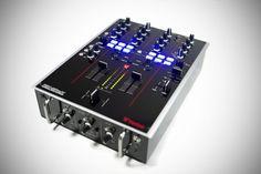 Vestax PMC-05 Pro IV Scratch Mixer