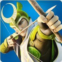 Gameloft tarafından piyasaya sürülen bu oyunda iyi ve kötü her zamanki gibi karşı karşıya.Ayrıca oyun, 'Epic' yani doğal kahramanlar filminin konusuyla da paralel işliyor.Android tabanlı akıllı telefonlar, IOS Platformundaki iPad ve iPhone'da rahatlıkla oynayabileceğiniz bu oyunla savaşmak çok eğlenceli.