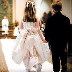 Até o dia do casamento: Cortejo no Casamento