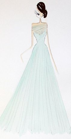 Harrods' modern Disney Princess designs in full - tiana in ralph and russo Ralph & Russo, Elie Saab, Missoni, Disney Princess Tiana, Disney Princesses, Princess Gowns, Princess Art, Harrods Christmas, Modern Day Disney