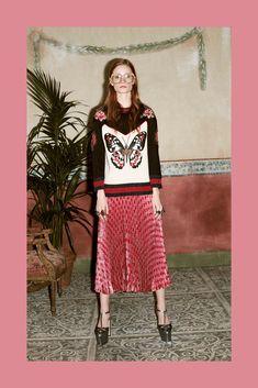 Gucci | Galería de fotos 68 de 78 | Vogue