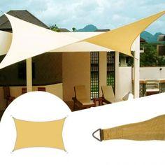 Πανί Σκίασης Παραλληλόγραμμο διάτρητο κίτρινο 300x400cm Outdoor Gear, Tent, Store, Tents