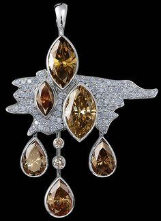 Jewellery Theatre treasures by Maxim Vosnesensky
