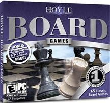 Hoyle Board Games [Old Version] $3.00