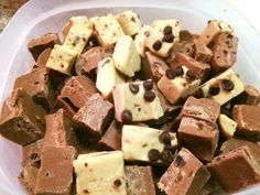 AdvoCare Protein Fudge (ONLY 4 INGREDIENTS)!  Coconut oil Protein Powder Maple Syrup Vanilla Extract  #advocare #desserts #proteinfudge #proteindesserts #healthyrecipes #healthydesserts #nomnom #paleo #paleocheats #paleodessert #recipes #yummy #paleotreats #healthyeating