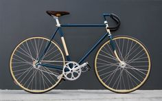 Our bike builder friend Valentina, also known as the Chief Enthusiasm Officer of Italian Biscagne Cicli, has just sent us her amazing new creation, the Digri. Located in the northern region of Treviso, Italy, Biascagne Cicli has built this awesome ride birthed in a 80s Rossin frame designed for a local seafood chef. This beauty …