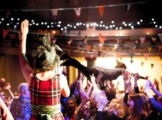January may well be the gloomiest time of year, but, with fun events kicking off all over the city to help curb those January blues, you don't have to be miserable for the entire month. From soothing yoga sessions to riotous comedy shows, here's our pick of feel-good frivolities, guaranteed to put a smile on your face.
