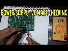 LCD LED repairing practical video - YouTube Tv Backlight, Tv Panel, Unity, Dip, Software, Electronics, Youtube, Tv Feature Wall, Salsa