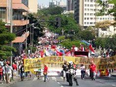 Taís Paranhos: #ForaTemer neste momento pelo Brasil - Post 8