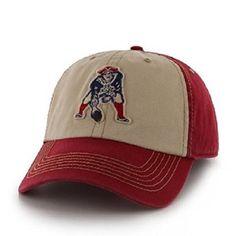 50264e90a69 NFL New England Patriots  47 Brand Clean Up