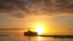 Little ferry Sonderho -Esbjerg