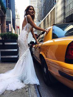 La Verne Spring in New York — Pallas Couture